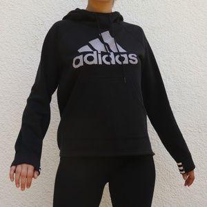 Adidas FLEECE Lined Comfy Hoodie